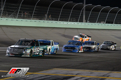 Ford EcoBoost 200 - Homestead-Miami Speedway - 11/15/19 - Rob Sweeten