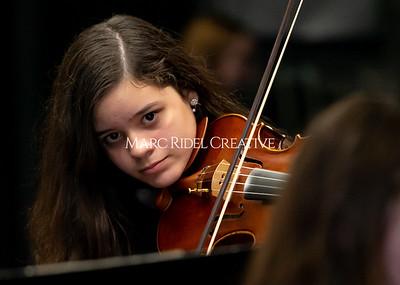 Orchestra Jazz Winter Concert