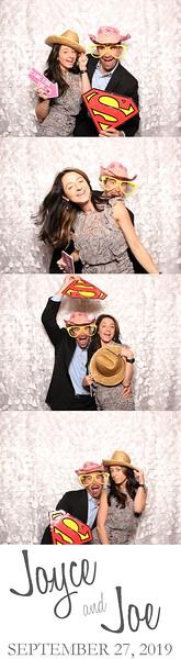 Joyce and Joe's Wedding!