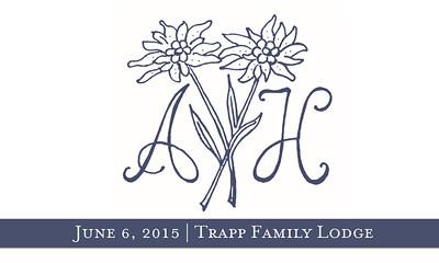 6.6.15 Irwin-Manice Wedding
