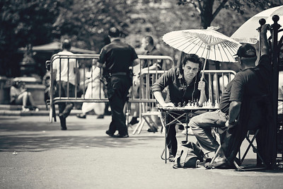 Summer 2014 NYC
