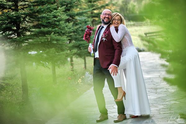Nuntă Anca & Florin - Gura Humorului