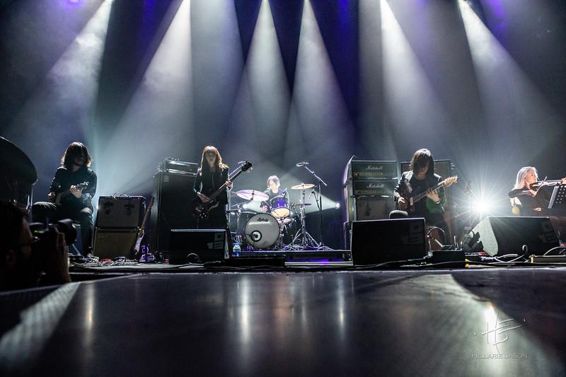 Mono and the Jo Quail Quartet