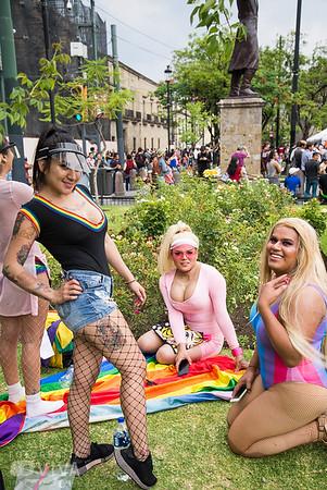 Gay Pride Guadalajara 2019