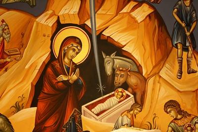 Nativity Vesperal Liturgy