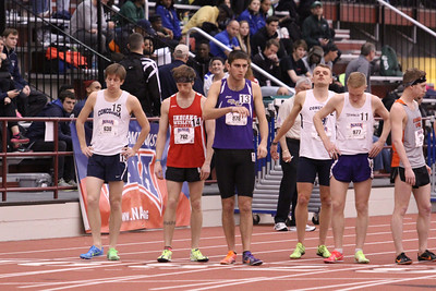 M-3000m-2014 NAIA Indoor Track and Field National Championships