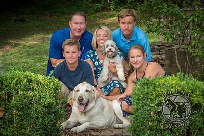 Ranson Family