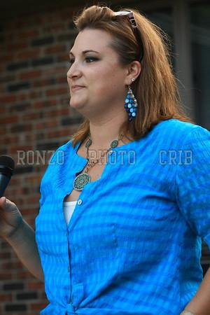 Tonya Starnes July 18th 2009