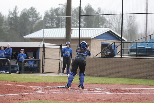 Ga State Softball 2-19-2012