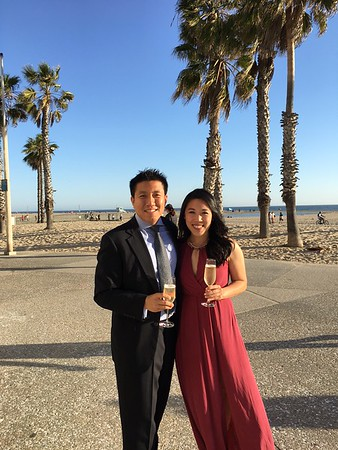 20170430 - LA & Tara's Wedding