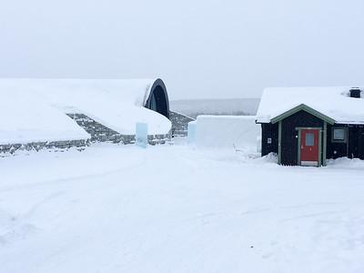 Ice Hotel - Arctic Circle - Sweden