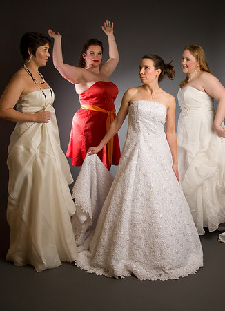 2012 Dresses - Dress for June