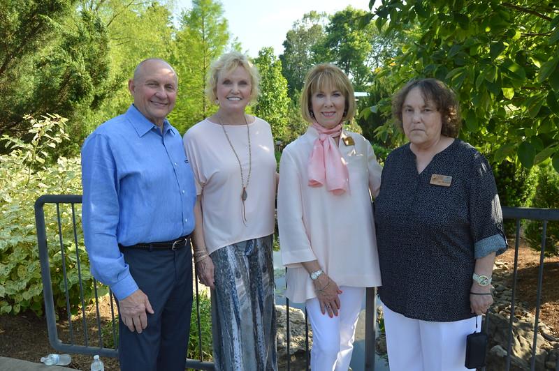 Joyce Mendenhall, Linda McMath, Judy McDonald, Jay McDonald 2.JPG