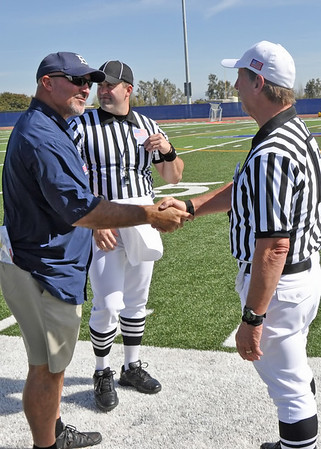 2010 Referee ARC/Yuba