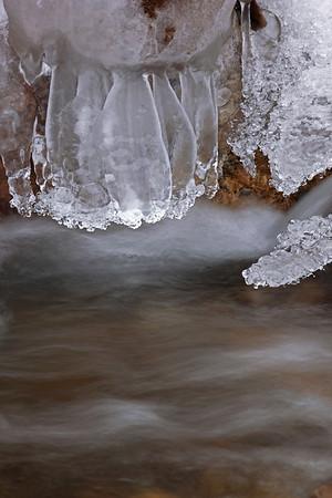 Matter of states - Ice Falls