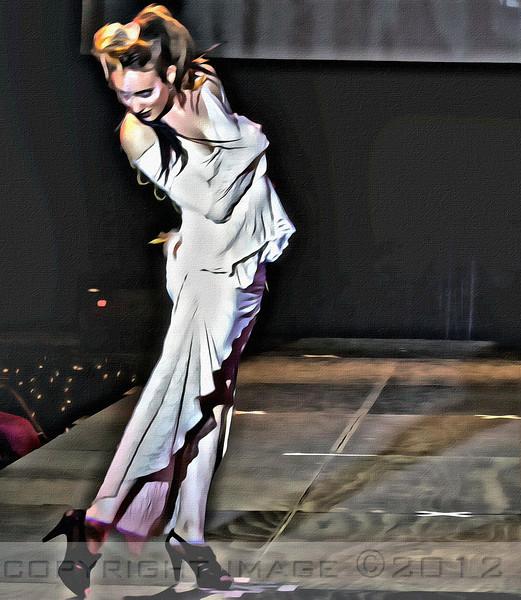 artistic impressions of 2012 FUSION Vashonistas