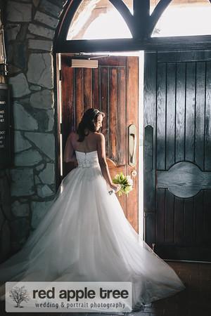 Vanessa B Bridal