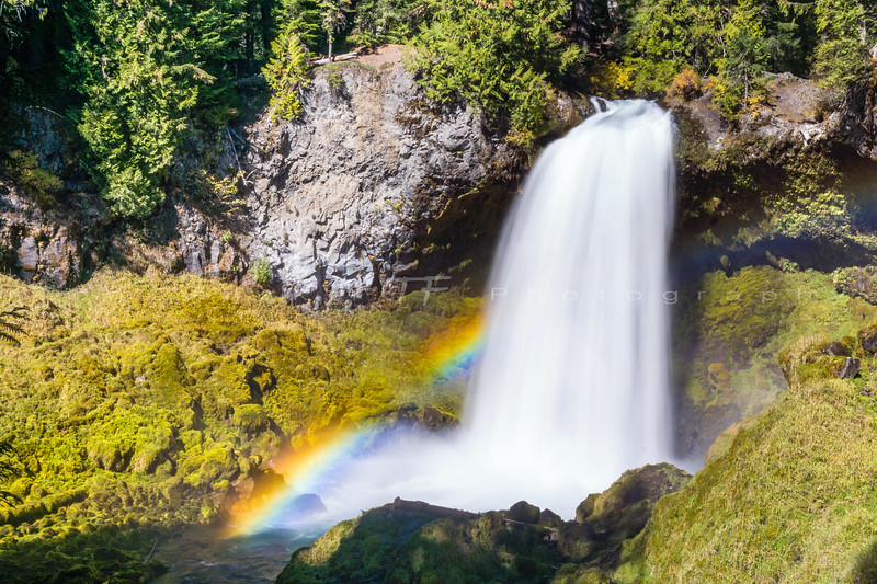 Sahalie Rainbow