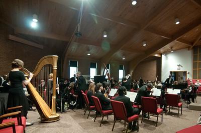 MP Mahler Concert