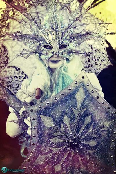 Carnevale Party & Masquerade