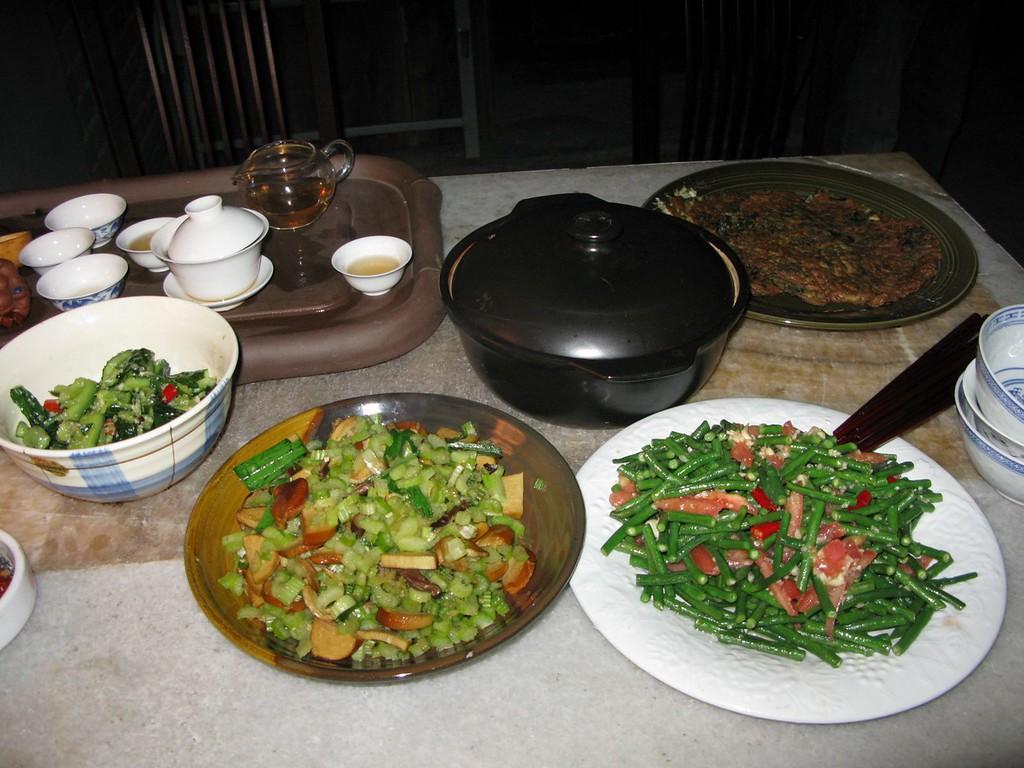 beijing feast