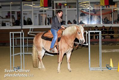 MP Westernhorses - Trailnight 10/2012 - MP Westernhorses