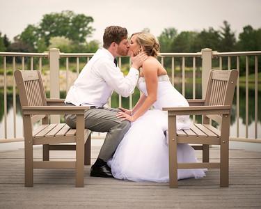 Wedding photographer Peter Michael