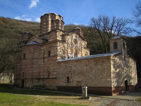 2005.11 Monasteries