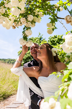 Hochzeit Ivo & Katja
