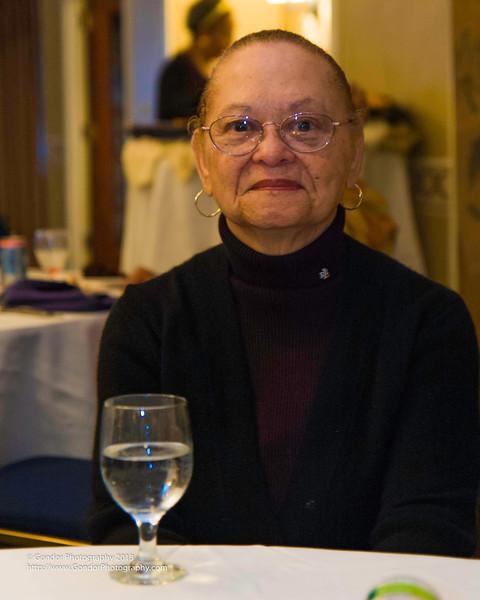 Dorothy Meeks