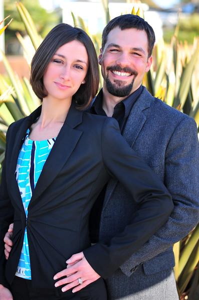 Jennifer & Dave - Real Estate