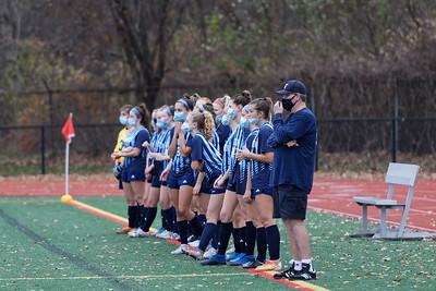 2020 FHS Girls Varsity Soccer