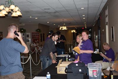 FandomFest and Fright Night 2011
