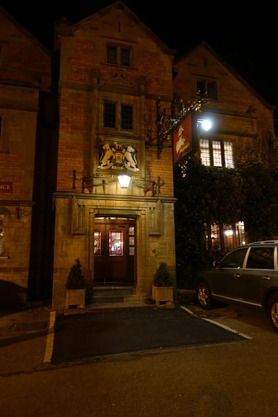 Nelsons Pub