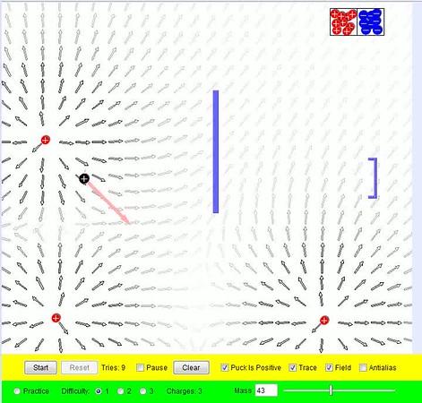 Blitzortung Physics ETC