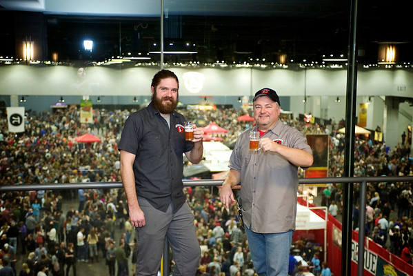Cincy Winter Beerfest 2015