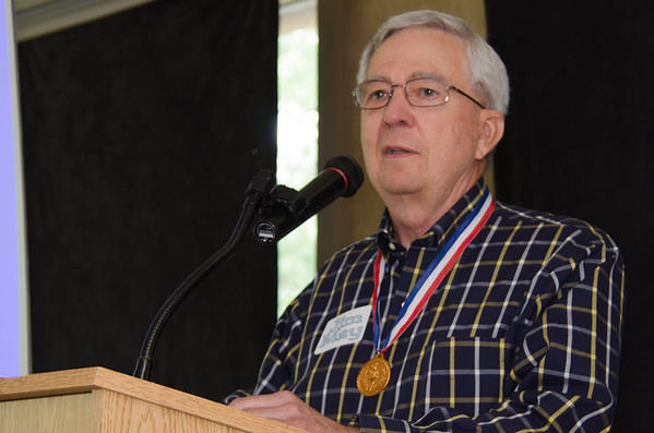 2014 Dow Texas Hill Country Alumni Reunion