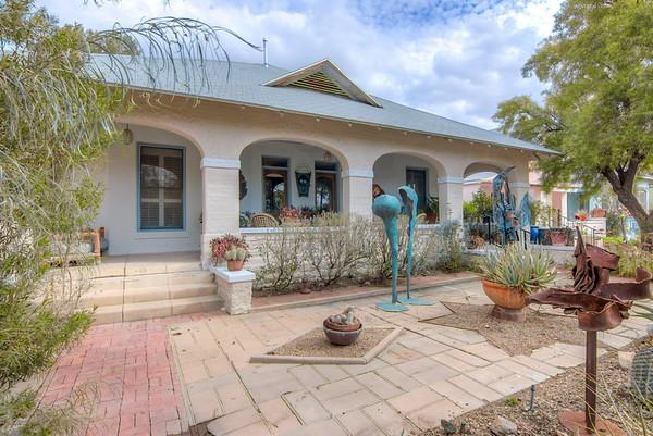 For Sale 419 S. 5th Ave., Tucson, AZ 85701