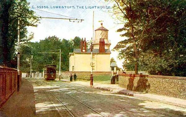 Lowestoft