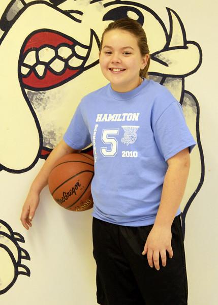 HCYAA Basketball 2011