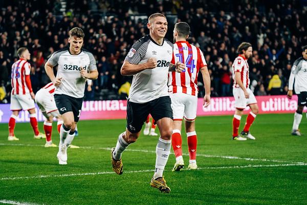Derby County Vs Stoke City