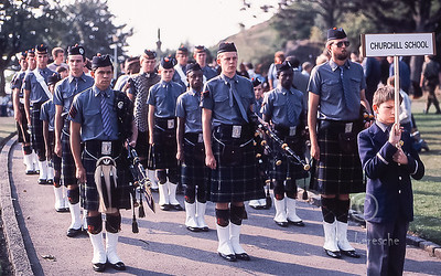 Scotland '84