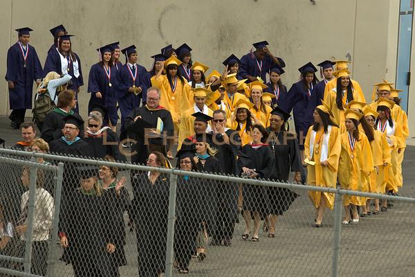 05/29/09 LnHS Graduation-Corinne