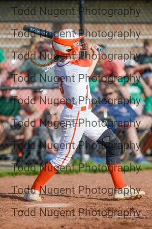 Softball vs Staley