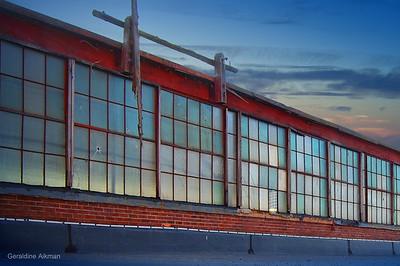 The Portland Company Exteriors