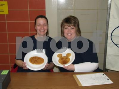 Noon Kiwanis Pancake Day