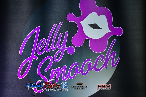AR12 - Jelly Smooch at Blue Note
