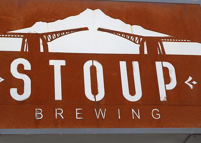 AYR First Event at Stoup Brewery Ballard