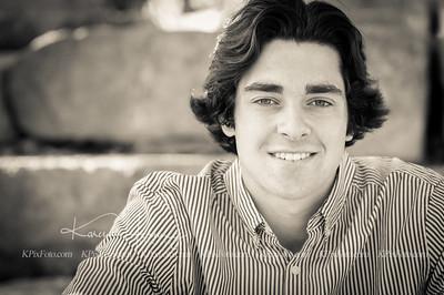 Jake Anderson Sr Portraits