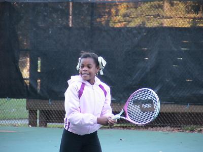 SOMO Tennis Qualifier